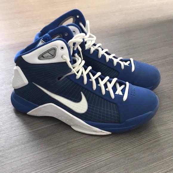 dcb5f8157305 Nike Hyperdunk - custom Nike ID color. M 5a5e3a2431a376dd4784289a